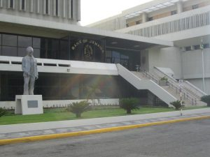 Bank of Jamaica