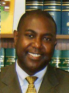 Attorney Gabrial Christian