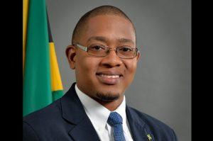 Hon. Floyd Green, M.P.