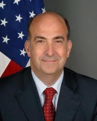 Kenneth Merten, Acting DeputyAssistant Secretary of State