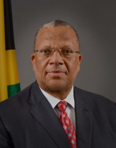 Hon. Dr. Peter Phillips, MP