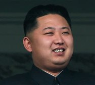 Korean leader Kim Jong-un