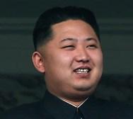 Korean leader Kim Jong-un