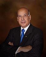 Sir Ronald Sanders, Ambassador of Antigua & Barbuda to the United States