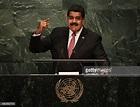 Pres. Nicolas Maduro