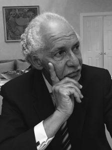 Ambassador Curtis A. Ward