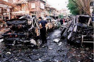 Bali Terrorist Attack