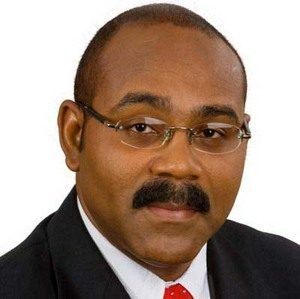 Hon. Gaston Browne, Prime Minister of Antigua & Barbuda